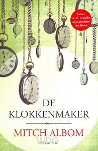 Klokkenmaker