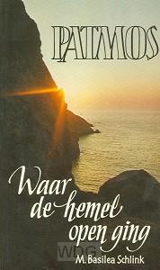 Patmos waar de hemel openging