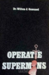 Operatie supermens