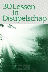 Dertig lessen in discipelschap