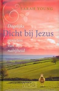 Dicht bij Jezus