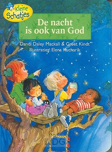 Kleine schatjes nacht is ook van God