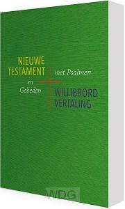 Willibrordvertaling NT psalmen & gebeden