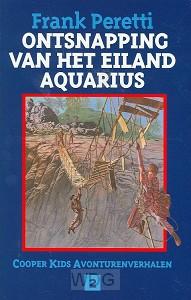 Ontsnapping van het eiland aquarius 2