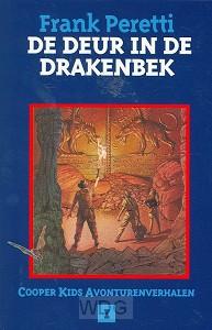 Deur in de drakenbek 1