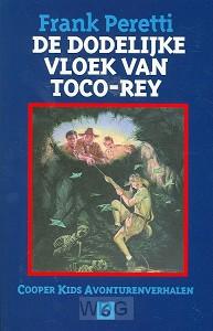 Dodelijke vloek van toco-rey 6