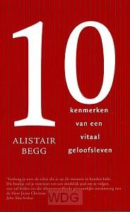 10 kenmerken van een vitaal geloofsleven