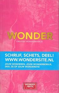 Wonderboek brown