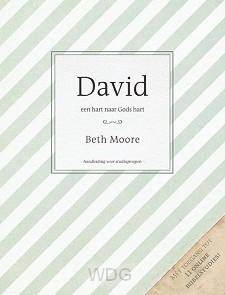 David een hart naar Gods hart handleidin
