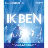 De grote Ik ben -CD&DVD