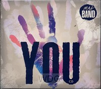 You (cd/dvd editie)