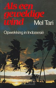Als een geweldige wind
