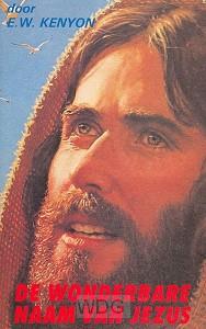 Wonderbare naam van Jezus