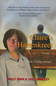 Claire's hartenkreet