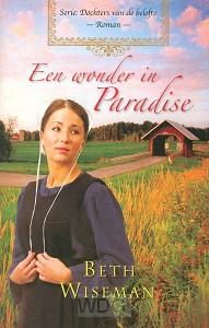 Wonder in paradise