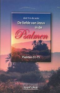 Liefde van Jezus in de psalmen 3
