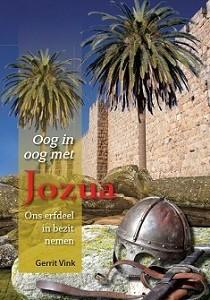 Oog in oog met jozua