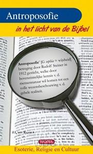 Antroposofie set 5 ex  POD