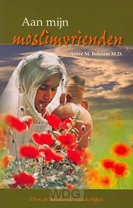 Aan mijn moslimvrienden