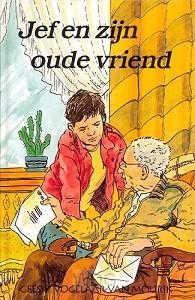 Jef en zijn oude vriend