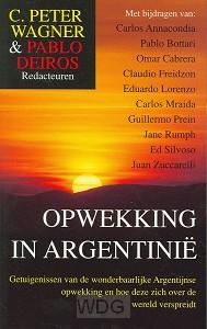 Opwekking in argentinie