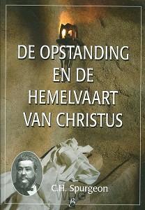 Opstanding en de hemelvaart van Christus