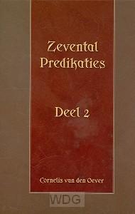 Zevental predikaties 2