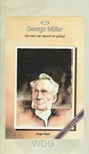 De man van geloof en gebed (luisterboek)