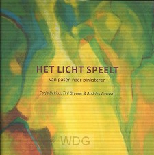 Licht speelt (brochure)