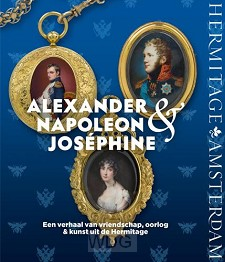 Alexander napoleon en joséphine