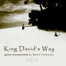 King David's way