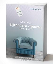 Werkboek bijzondere vrouwen