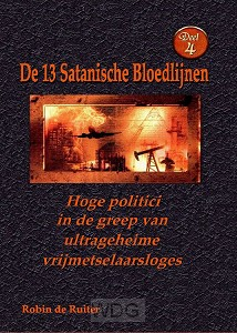 13 satanische bloedlijnen dl 4