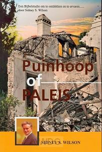 Puinhoop of paleis
