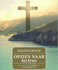 Opzien naar het kruis