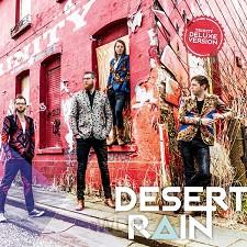 Desert Rain DeLuxe versie