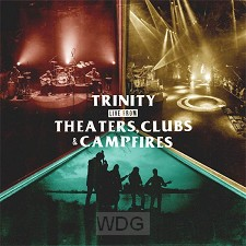 Live from theaters,clubs,campfires (CD/D