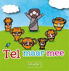 Prentenboek Tel Maar Mee