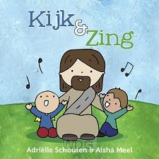 Prentenboek kijk&zing
