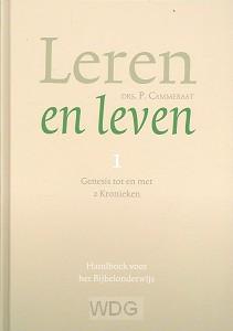 Leren en leven 1