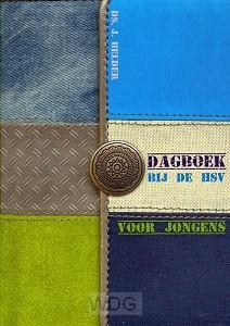 Dagboek bij de hsv voor jongens