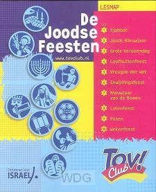 De Joodse Feesten - lesmap