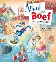 Agent en Boef en de gladde grapjes