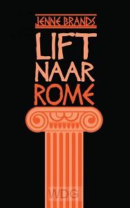 Lift naar rome