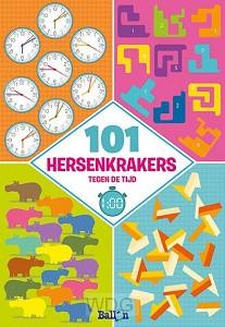 101 hersenkrakers tegen de tijd