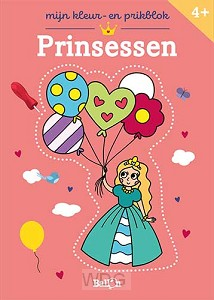 Prinsessen 4+