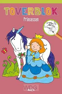 Prinsessen 3+