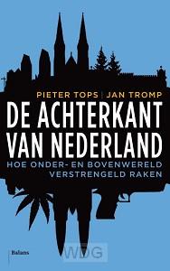 Achterkant van nederland