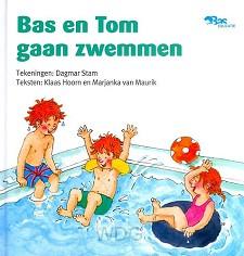 Bas en tom gaan zwemmen