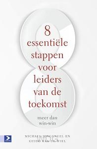 8 essentiële stappen voor leiders van de toekomst